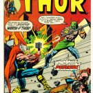 THE MIGHTY THOR #240 Marvel Comics 1975