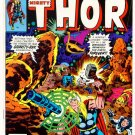 THE MIGHTY THOR #255 Marvel Comics 1977