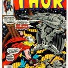 THE MIGHTY THOR #258 Marvel Comics 1977