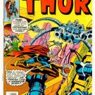 THE MIGHTY THOR #261 Marvel Comics 1977