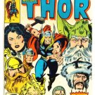 THE MIGHTY THOR #262 Marvel Comics 1977