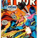 THE MIGHTY THOR #269 Marvel Comics 1978