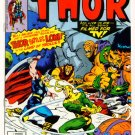 THE MIGHTY THOR #275 Marvel Comics 1978