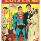 LOIS LANE #89 DC Comics 1969 Batman & Superman co-star