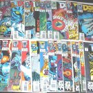 DOOM 2099 Lot of 28 Marvel Comics #1 - #31