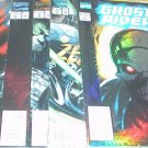 GHOST RIDER 2099 Lot of 6 Marvel Comics #1 - #11