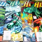 HULK 2099 Lot of 4 Marvel Comics #2 #3 #4 #5