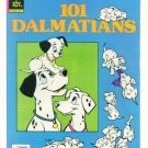 101 DALMATIONS Gold Key Comics Walt Disney Showcase #51