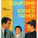 The COURTSHIP of EDDIE'S FATHER #2 Dell TV Comics 1970