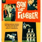 SON of FLUBBER #1 Gold Key Comics 1963 Walt Disney