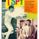 I SPY #5 Gold Key Comics 1968 Photo Cover Bill Cosby