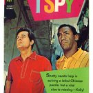 I SPY #6 Gold Key Comics 1968 Robert Culp Bill Cosby