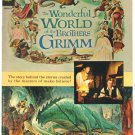WONDERFUL WORLD of BROTHERS GRIMM #1 Gold Key Comics 1962
