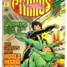 PRIMUS #7 Charlton TV Comics 1972 Ivan Tors