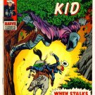 RAWHIDE KID #68 Marvel Comics 1969