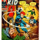 RAWHIDE KID #87 Marvel Comics 1971