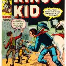 RINGO KID #6 Marvel Comics 1970 Western