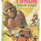 TUROK Son of Stone #92 Gold Key Comics 1974