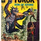 TUROK Son of Stone #46 Gold Key Comics 1965