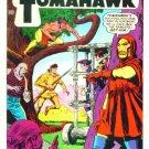 TOMAHAWK #96 DC Comics 1965 First Appearance The HOOD