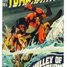TOMAHAWK #124 DC Comics 1969 Frank Thorne