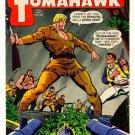 TOMAHAWK #108 DC Comics 1967