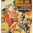 KORAK SON OF TARZAN #42 Gold Key Comics 1971