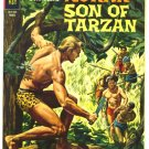 KORAK Son of Tarzan #12 Gold Key Comics 1966