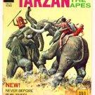 TARZAN #197 Gold Key Comics 1970 FINE +