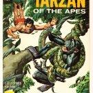 TARZAN #176 Gold Key Comics 1968