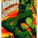 BOMBA The Jungle Boy #7 DC Comics 1968