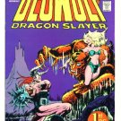 BEOWULF Dragon Slayer #1 DC Comics 1975 Fine