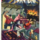 The PHANTOM #8  Gold Key Comics 1964