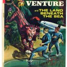 CAPTAIN VENTURE #1 Gold Key Comics 1968