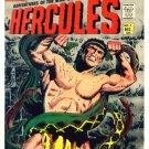 HERCULES #2 Charlton Comics 1967 VERY FINE