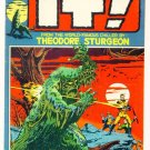 IT ! SUPERNATURAL THRILLERS #1 Marvel Comics 1972