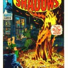 TOWER of SHADOWS #4 Marvel Comics 1970 Horror