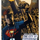 SUPERMAN METROPOLIS #1 DC Comics 2003