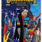 SUPERMAN and BATMAN GENERATIONS #4 DC Comics 1999 Elseworlds