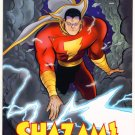 SHAZAM  The MONSTER SOCIETY of EVIL #1 DC Comics 2007  Jeff Smith