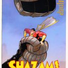 SHAZAM  The MONSTER SOCIETY of EVIL #2 DC Comics 2007  Jeff Smith