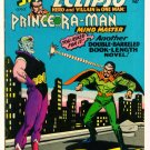 HOUSE of SECRETS #79 DC Comics 1966 Eclipso Ra-Man
