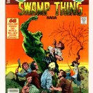 SWAMP THING DC SPECIAL #17 DC Comics 1979 Berni Wrightson