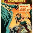 SPACE ADVENTURES #3 Charlton Comics 1968