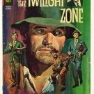 TWILIGHT ZONE #18 Gold Key Comics 1966 Rod Serling