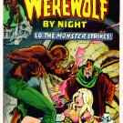 WEREWOLF By Night #14 Marvel Comics 1974
