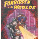 FORBIDDEN WORLDS #1 A PLUS COMICS 1991