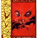 TOMB OF DRACULA #4 Epic Marvel Comics 1992