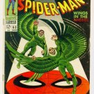 AMAZING SPIDER-MAN #63 Marvel Comics 1968