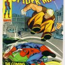 AMAZING SPIDER-MAN #81 Marvel Comics 1970